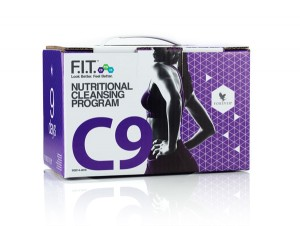 Forever CLEAN 9™ - Dieta C9 | Program Detox | Vanilla