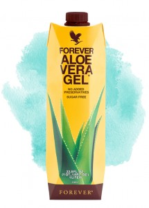 Forever Aloe Vera Gel™ - Sok z Aloesu do Picia | 1000ml