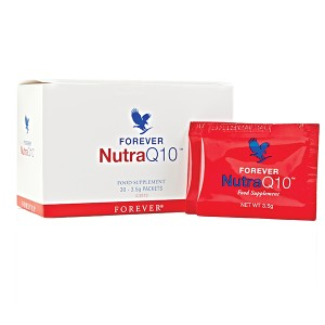 SUPPLEMENTS NUTRAQ 10™