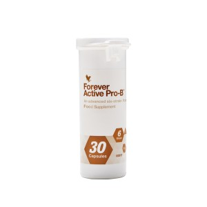 Probiotyki FOREVER Active Pro-B™