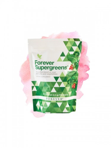 Forever SuperGreens™ Mix Warzyw